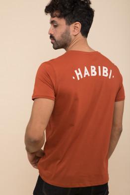 Habibi Terra T-shirt