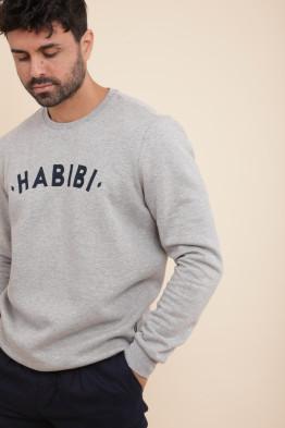 Habibi Sweater