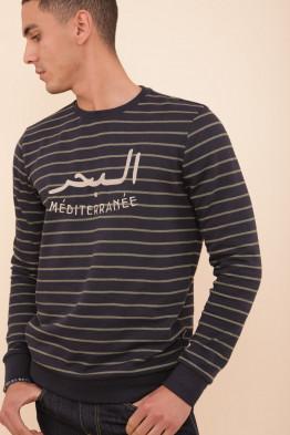Mediterranean Sweater