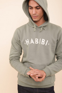 Hoodie Habibi