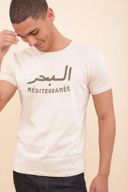 Mediterranean Tshirt