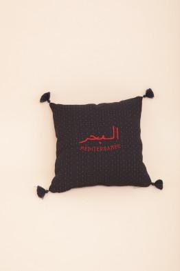 Mediterranean Cushion