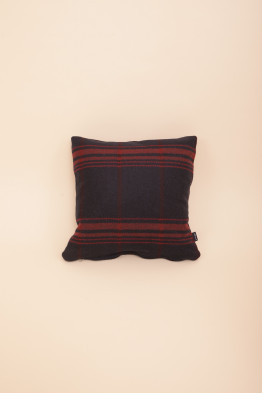 Coussin Cool Wool