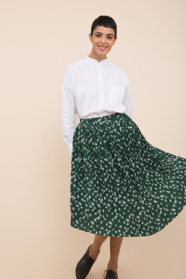 Jupe Green Jasmine
