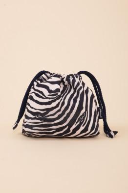 Pouch Zebra
