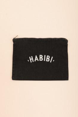 Pochette Habibi