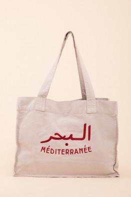 Mediterranean Cabas