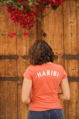 tshirt Habibi
