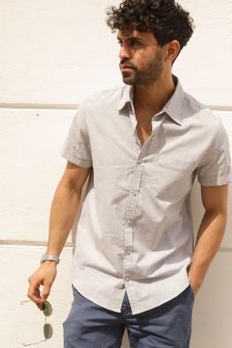 chemise carthage