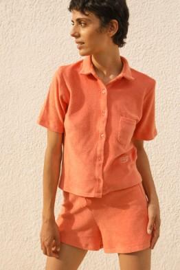 ballaro shirt