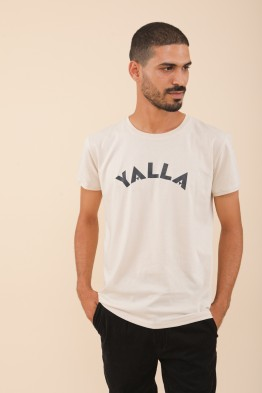 yalla tshirt