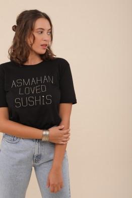 asmahan tshirt