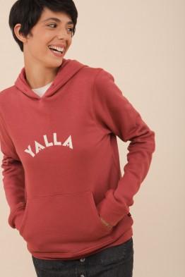 hoodie yalla