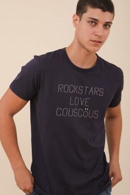 rock tshirt