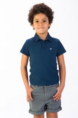 4 Little Polo Shirt