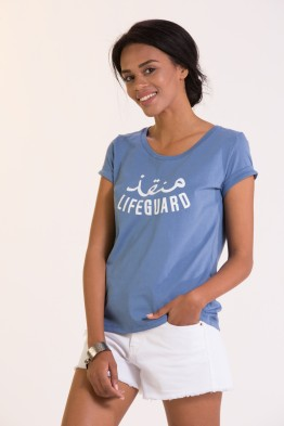 Lifeguard Tshirt