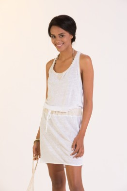 Carthage Dress