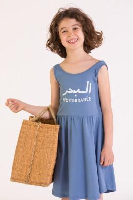 Méditerranée Dress