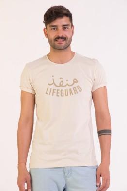 Le Lifeguard Tshirt
