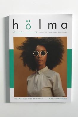 Holma - Numéro 2