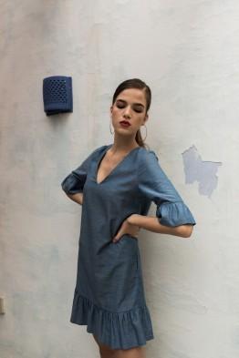 Zembra Dress