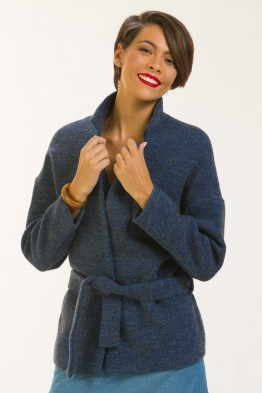 Kef Coat
