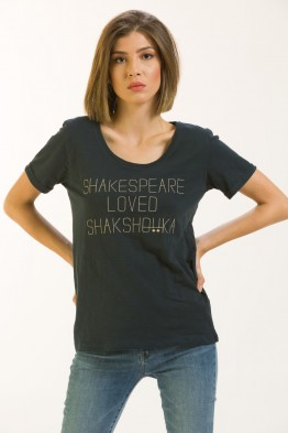Tshirt Shakespeare
