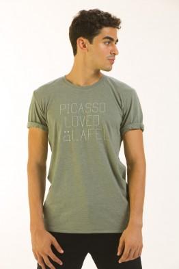 PicassoTshirt