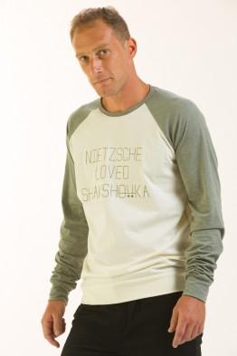 NIEZTSCHE T-shirt