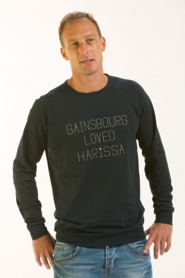 Gainsbourg T-shirt