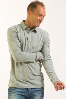 Natural Polo Shirt