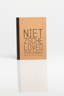 Nietzshe Notebook