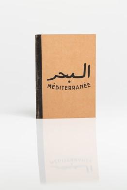 La mer Notebook