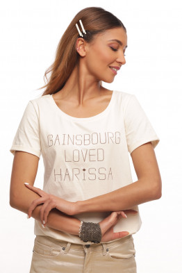 Tshirt Gainsbourg