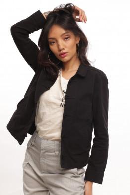 Jacket Dengri