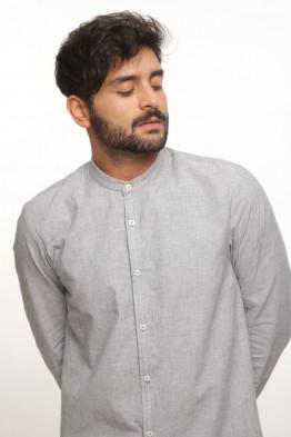 Mao Shirt