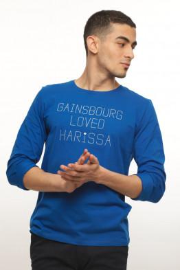 Tshirt Marinière Gainsbourg