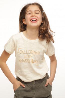 Ballerinas Tshirt