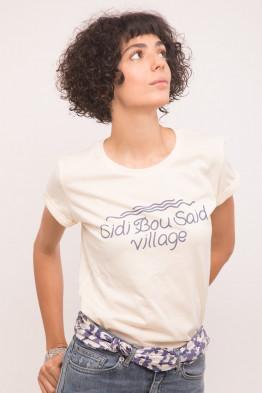Tshirt Sidi Bou