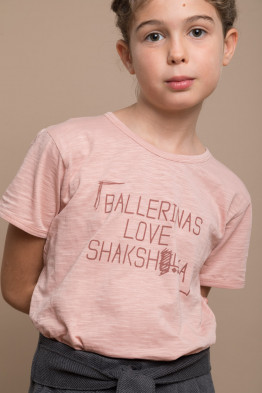 Little Ballerinas T-shirt