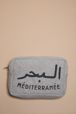 Mediterranean Little Bag