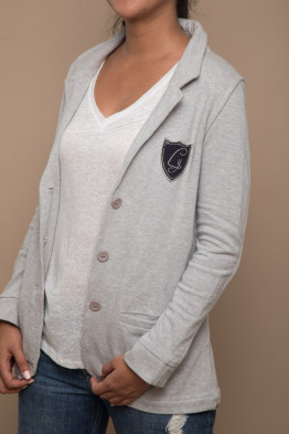 Zohra Jacket