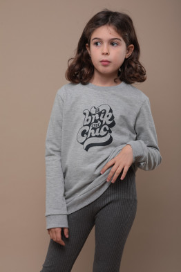Litlle Brik Sweater