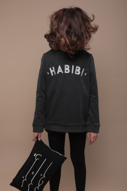 Litlle Habibi Sweater