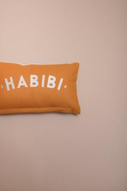 Habibi cushion