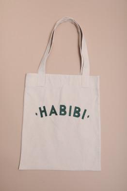 Habibi Tote