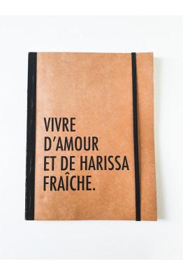 Life Big Notebook