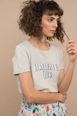 T-shirt Farniente