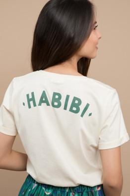 T-shirt Habibi