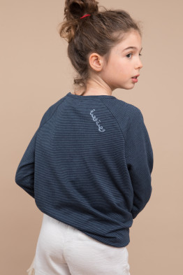 Junior Sweater